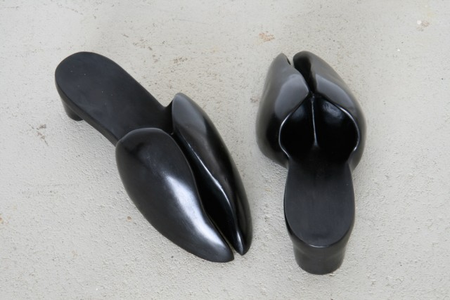 Hoof Shoes